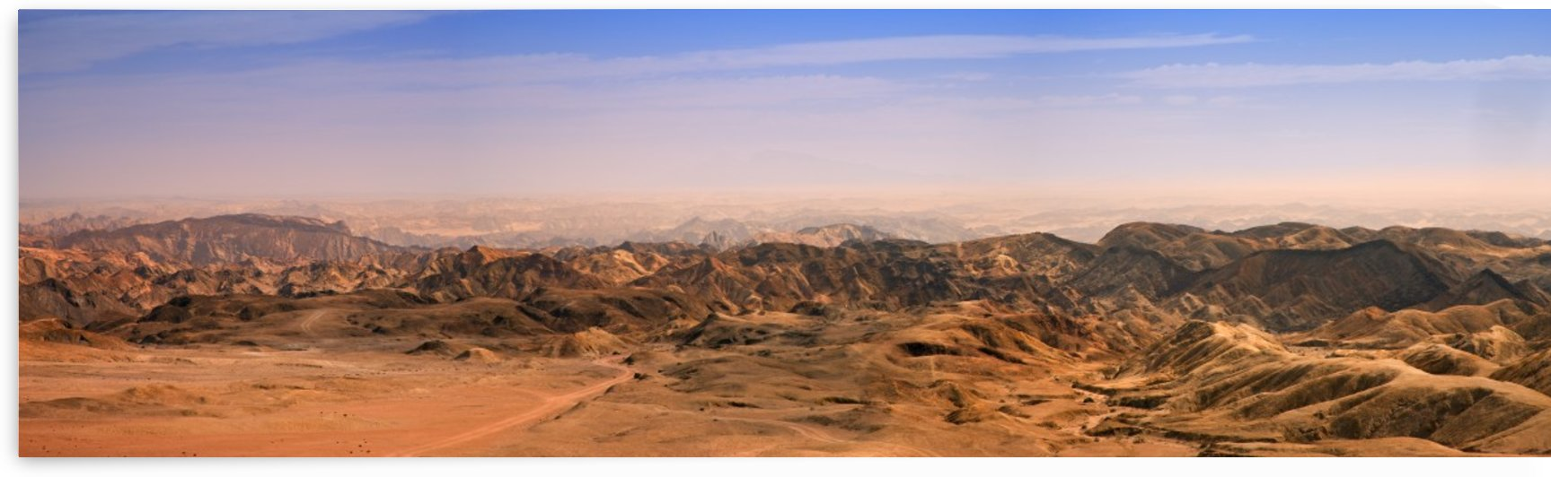 Desert, Namibia, Africa by PacificStock