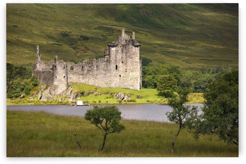 Historic Landmark, Scotland by PacificStock