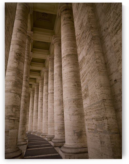 Vatican, Rome, Italy by PacificStock