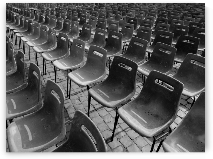 Chairs by PacificStock
