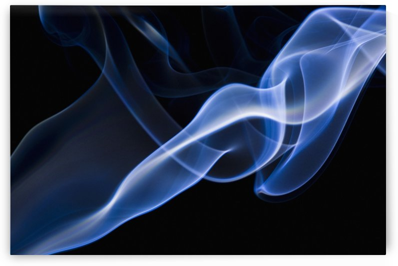 Smoke Patterns by PacificStock