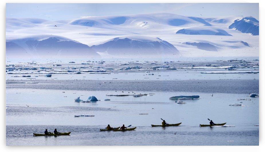 Devon Island, Nunavut, Canada by PacificStock