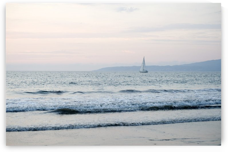 Puerto Vallarta, Mexico; Seascape by PacificStock