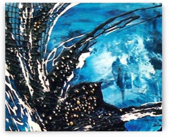 Luce azzurra by Milva