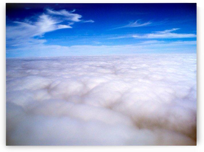 Clouds  by Presilla