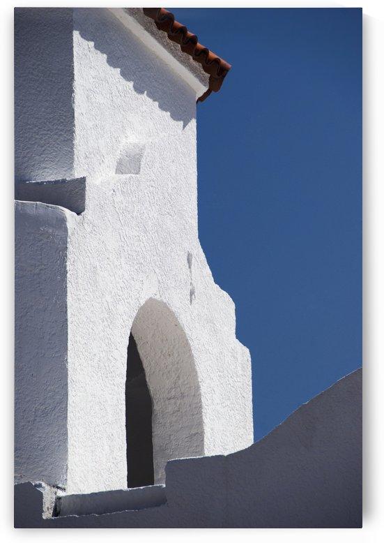 Church Bell Tower; Chacras De Coria, Mendoza, Argentina by PacificStock