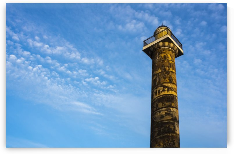 Astoria Column; Astoria, Oregon, United States of America by PacificStock