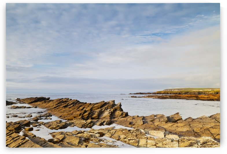 Brough Of Birsay; Orkney, Scotland by PacificStock