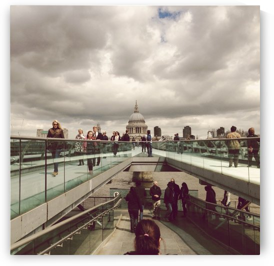 London View by Ulf Bley