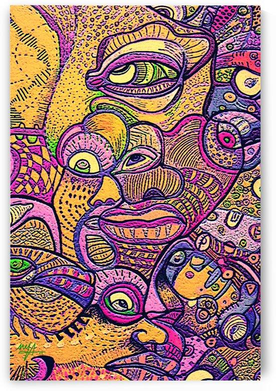Loba by Elisa Montero