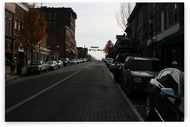 Court Street 2 by Ohio In Print