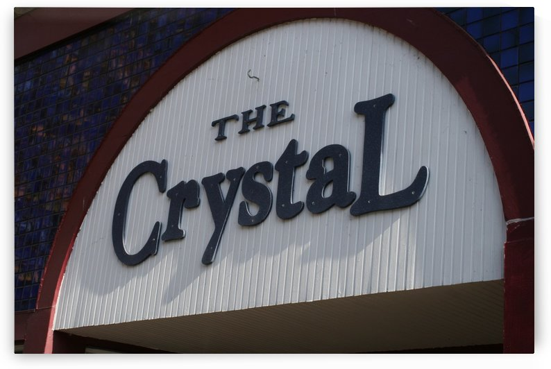 The Crystal by Ohio In Print