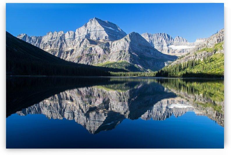 Josephine Lake by John Foster