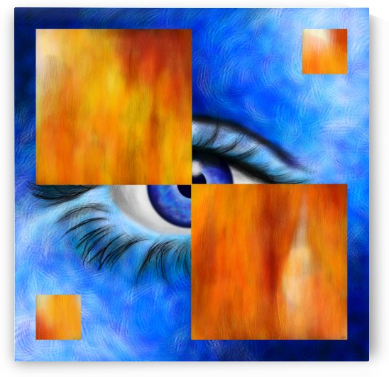 Ersebiossa V1 - hidden eye by Cersatti Art