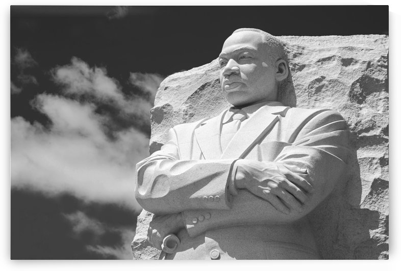 Thank You Dr. King by John Foster