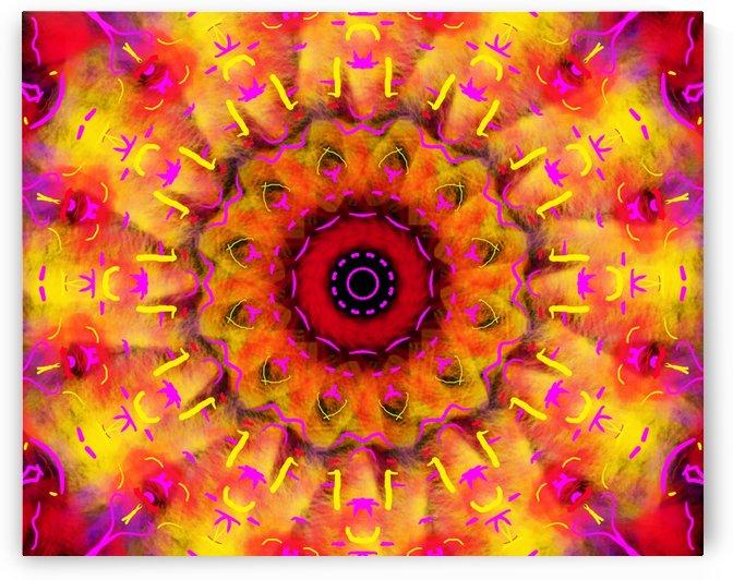 flower by art24k