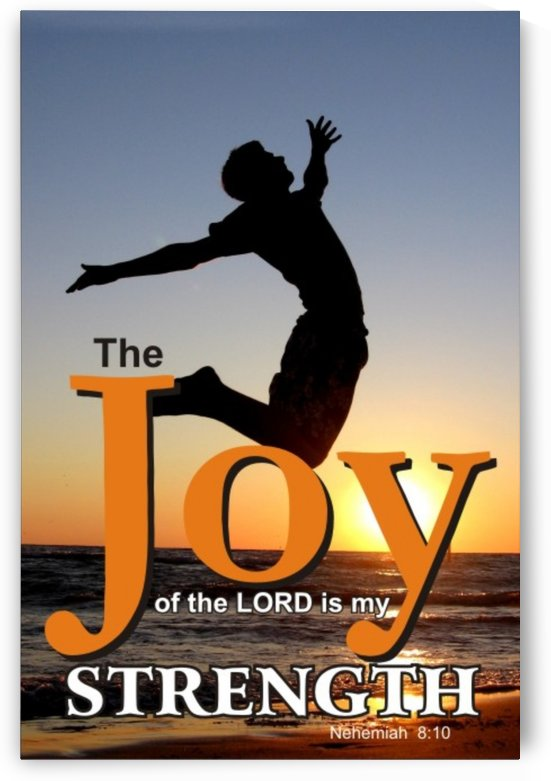 THE JOY OF THE LORD by GIDEON OJO