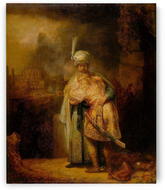 Czar Peter's Influence by Mikhail Petrovich Botkin