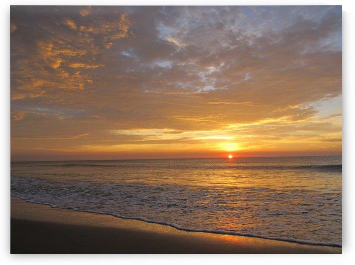 Sunrise Seduction by Sher Daw