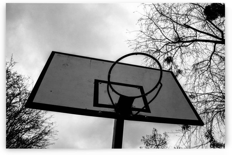 We Love Basket-ball by Mathieu CHBK