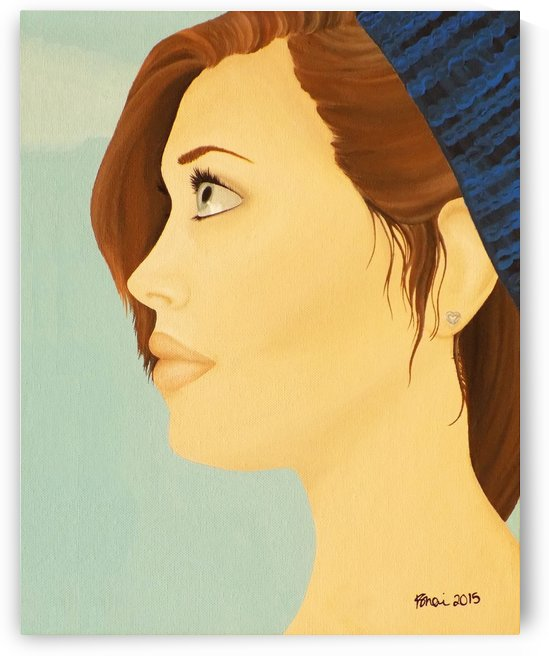 Euhoria by Kylie Shai