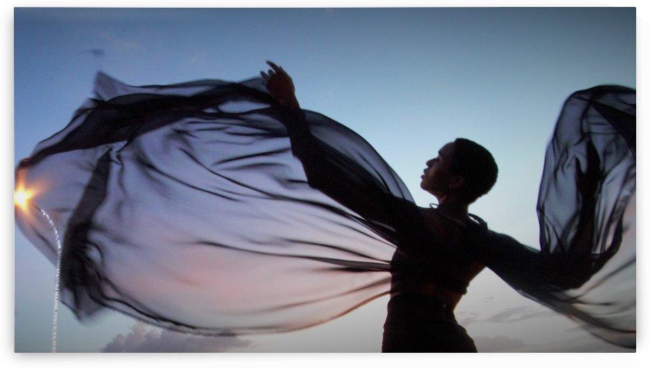 Freedom by Ashanna Arthur