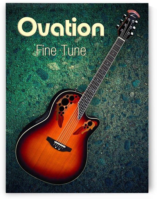 Ovation Fine Tune by shavit mason