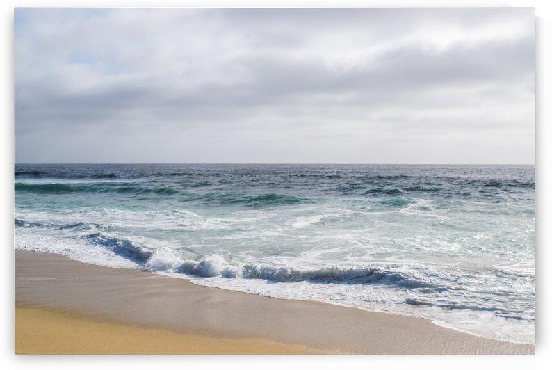 The Ocean by Clare Kathleen Cornelius