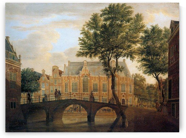 Lutherian church Sun by Jan de Beijer