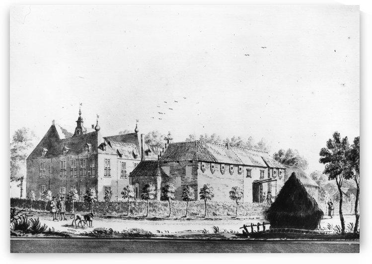 Bleijenbeek by Jan de Beijer