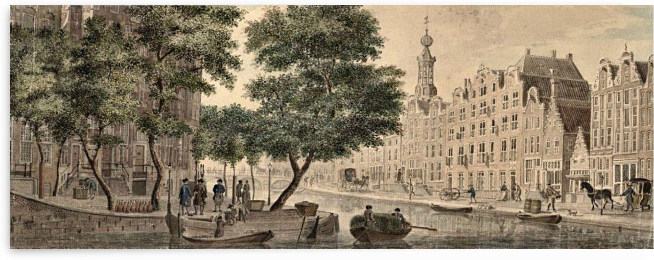 Schuilkerk Boompje by Jan de Beijer