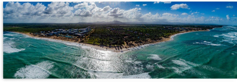 Dreams Punta Cana by Josh Stephen