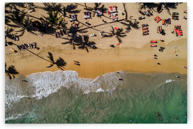 Beach Life by Josh Stephen