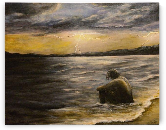 The Storm 2 by Jenn Hollis