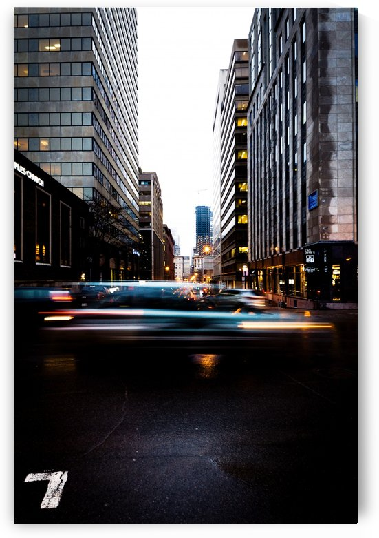 Rue_Sherbrooke_Montreal_1 by Pixelme ca