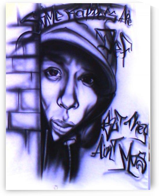 mos def by Vince Osborne