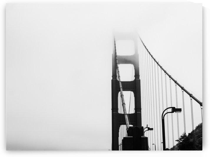 Golden Gate San Francisco by Pixelme ca