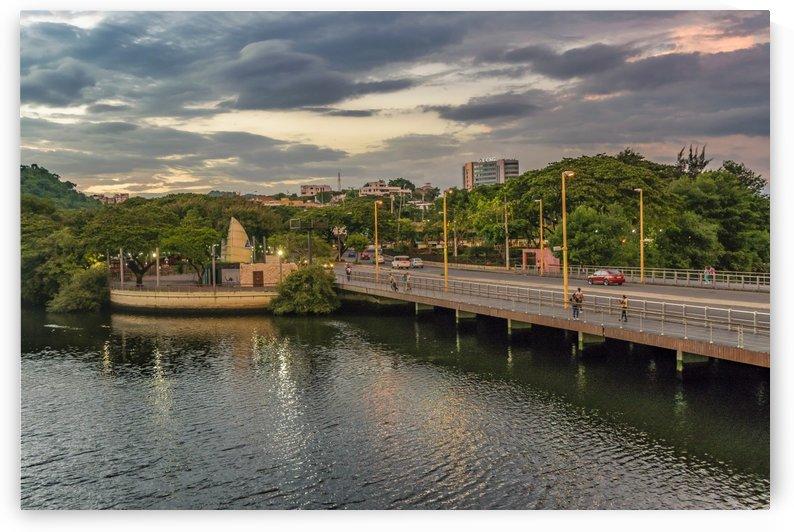 Estero Salado River Guayaquil Ecuador002 by Daniel Ferreia Leites Ciccarino