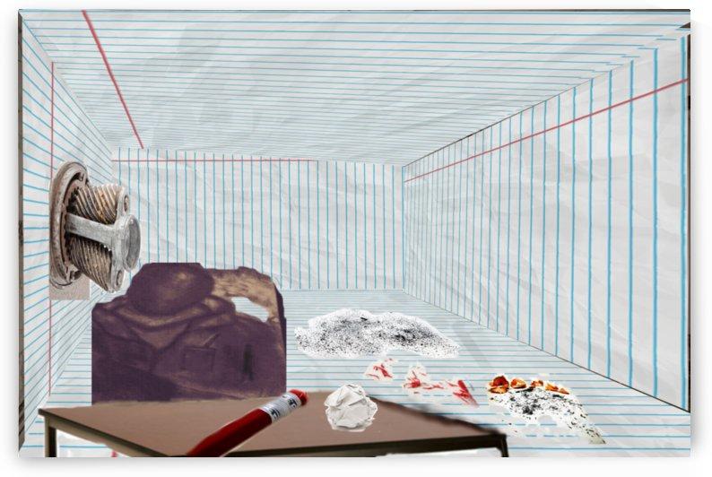 Brainstorming by Jerritt Bowens