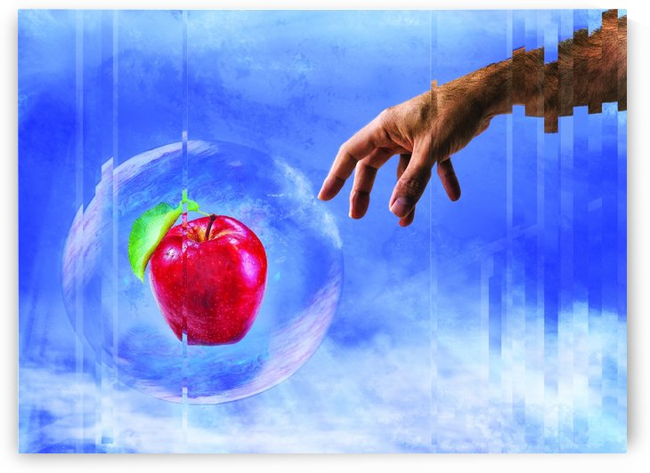 Temptation by Tamer Mallak