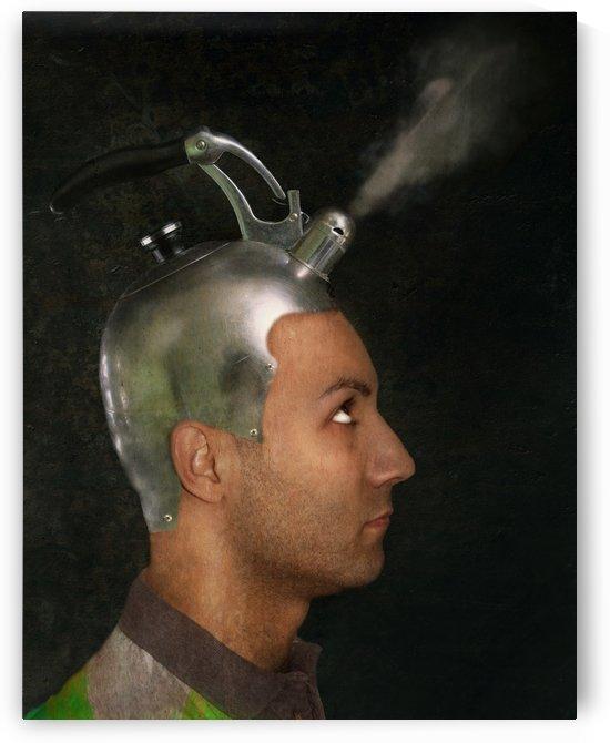 Head boils by Tamer Mallak