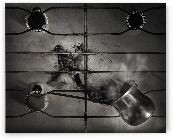 Inside by Tamer Mallak