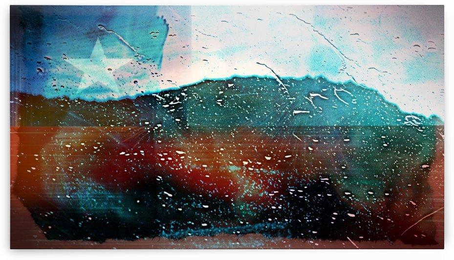 rainwindowflag by Chazzi R  Davis