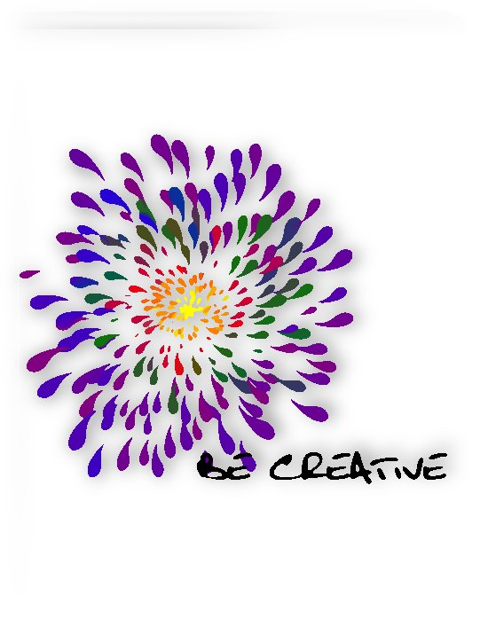 Always Be Design - Be Creative  by Always Be Designs