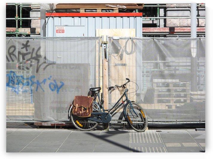 Belgium Construction1 by Pixelme ca