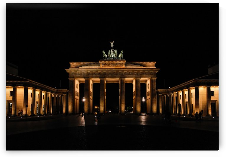 Berlin by Pixelme ca