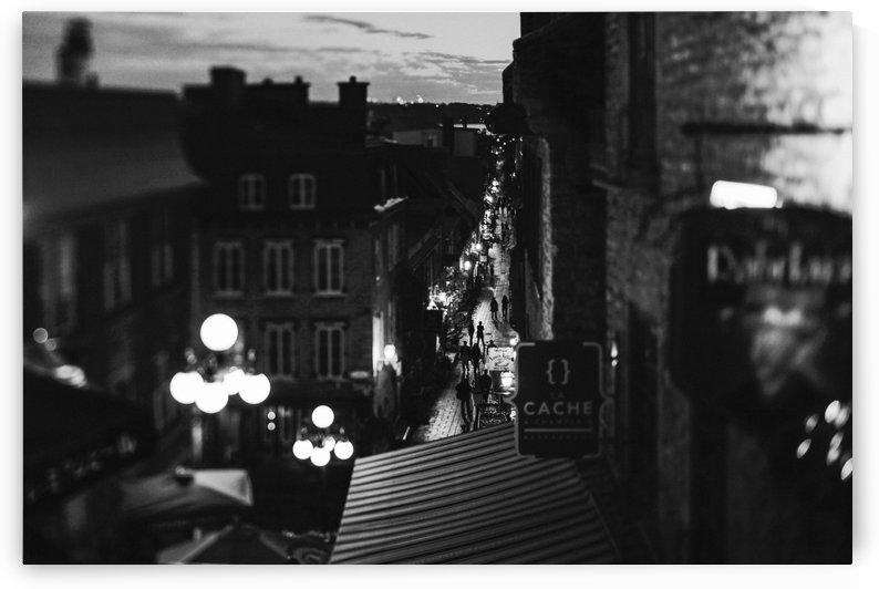 Quebec City 2 by Pixelme ca
