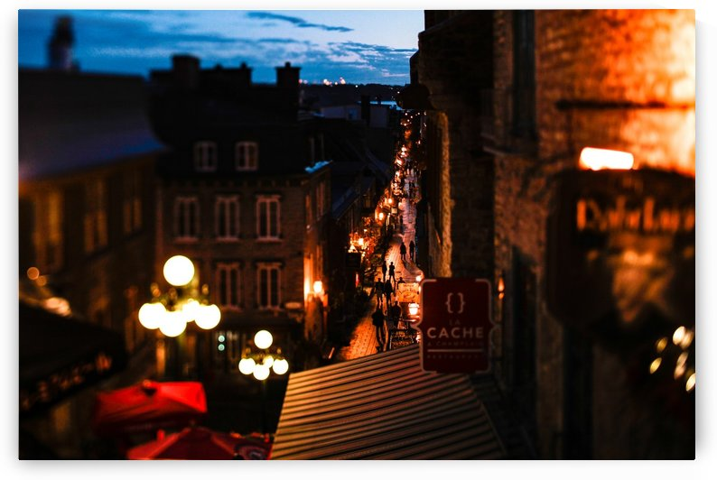 Quebec City 1 by Pixelme ca