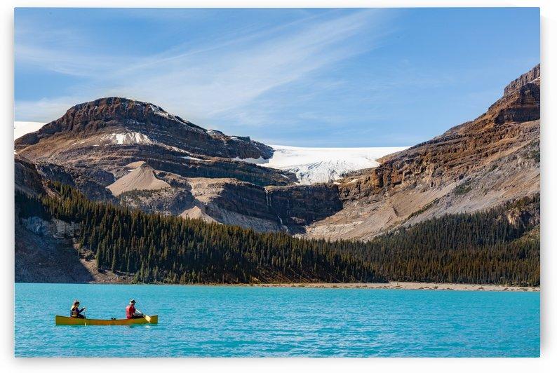 Canada Lake1 by Pixelme ca