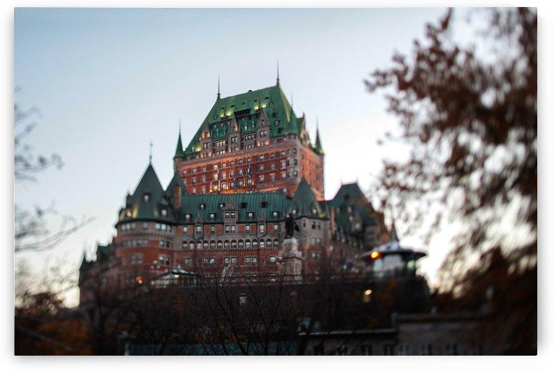 Quebec City1 by Pixelme ca